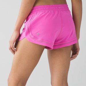 Lululemon • Make A Move Short Pink Paradise